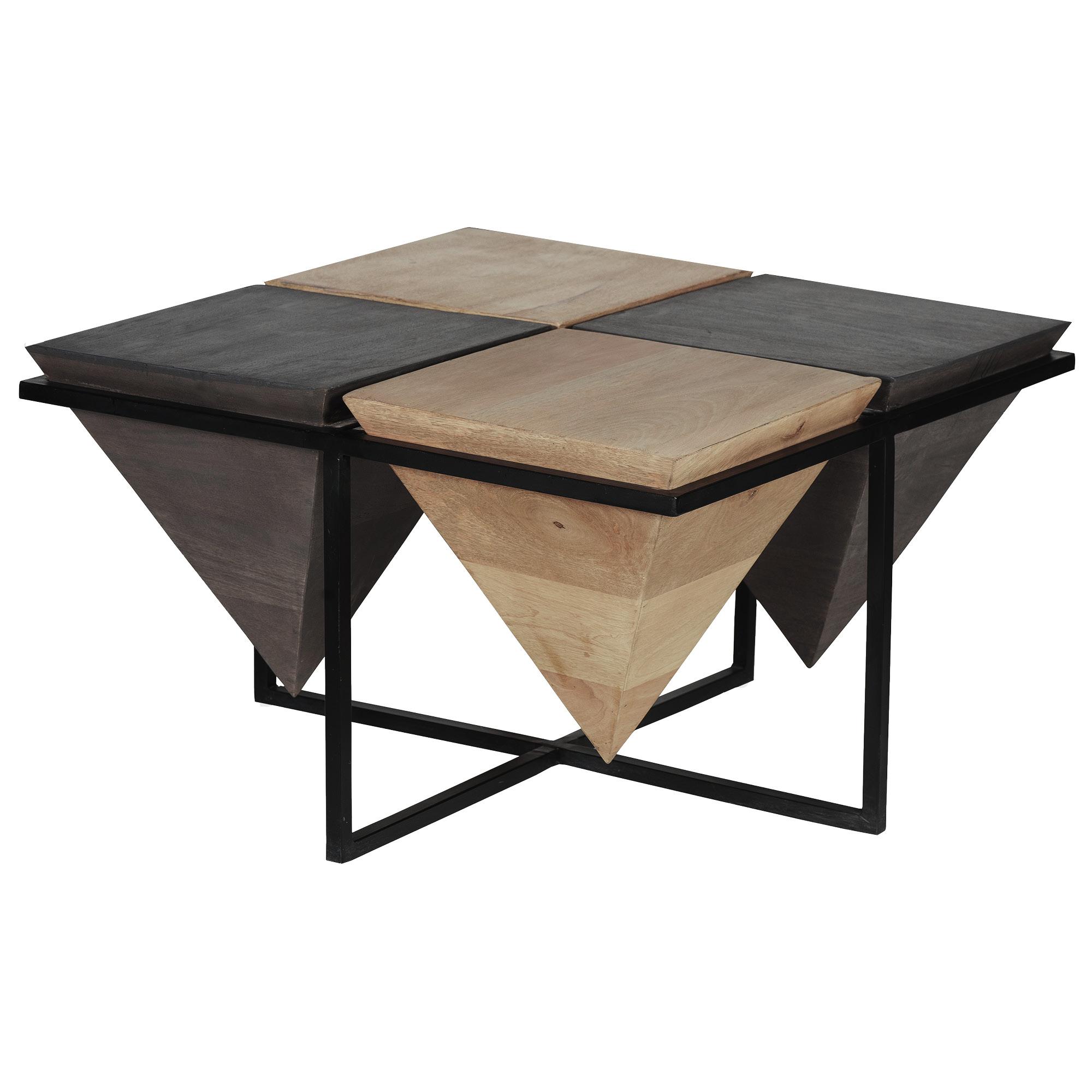 Tavolo da soggiorno Cheope